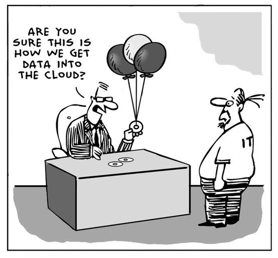 Data Cloud Solutions