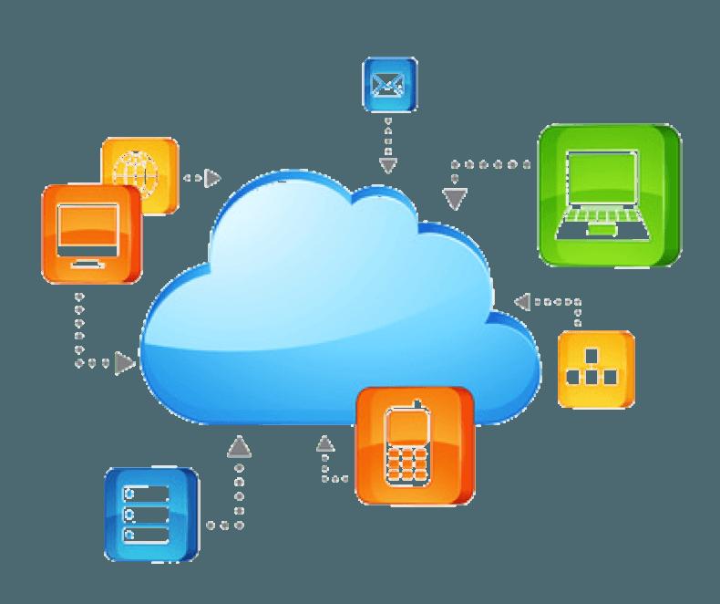 SaaS -Data Cloud Solutions
