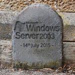 Windows Server 2003 End of Life