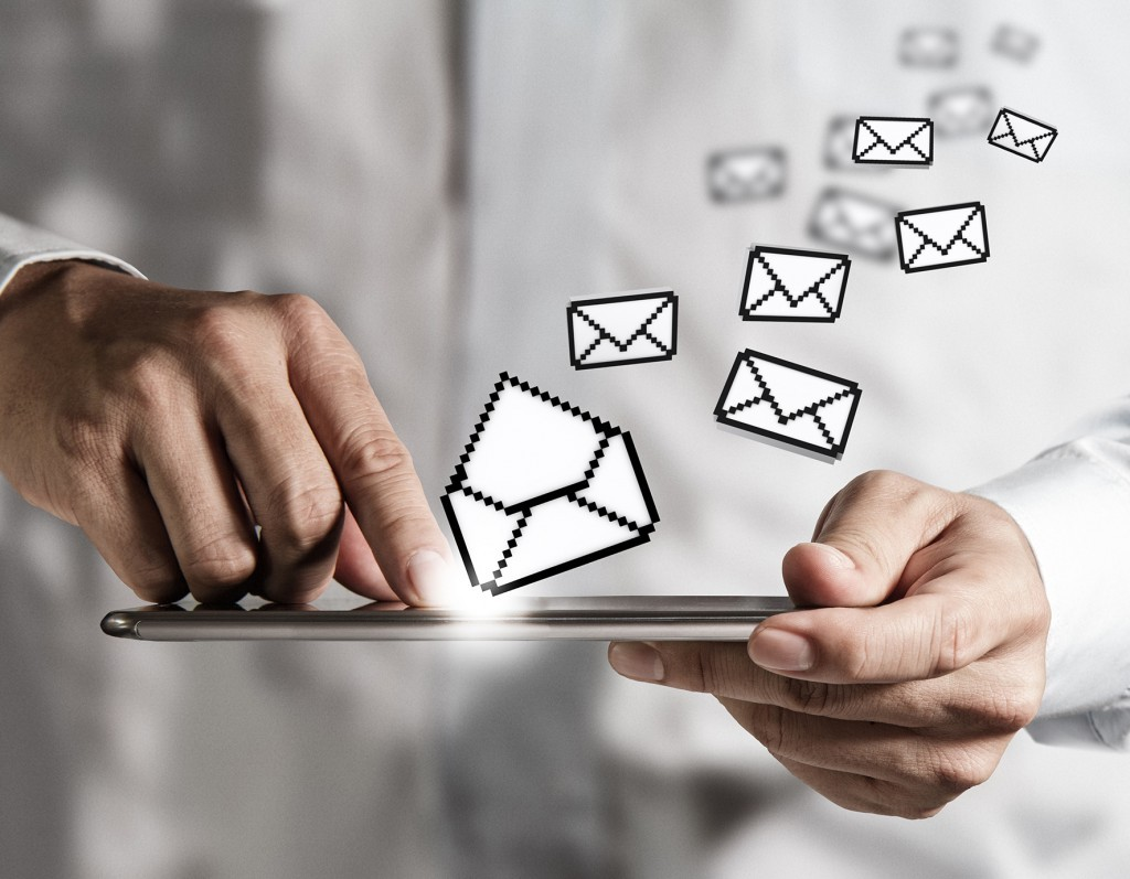 Cloud Based Email server - The Advantages of Using a Cloud Solution