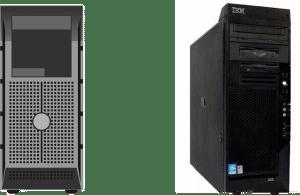 Cloud Storage Options - AppServer