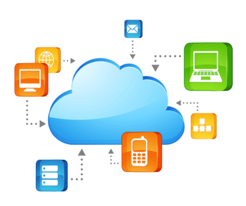 Hybrid Technology Partners - Cloud Storage Solutions to suit you