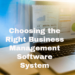 Making your Business Software Work for You