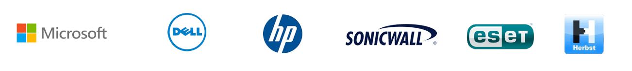 Hybrid IT Partners