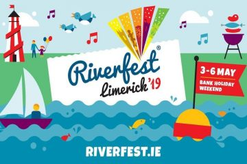 Hybrid Technology Partners take part in Limerick's Riverfest BBQ fundraising for Novas
