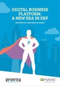 A new ERA in ERP