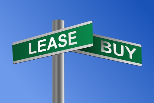 Lease or Buy your IT?