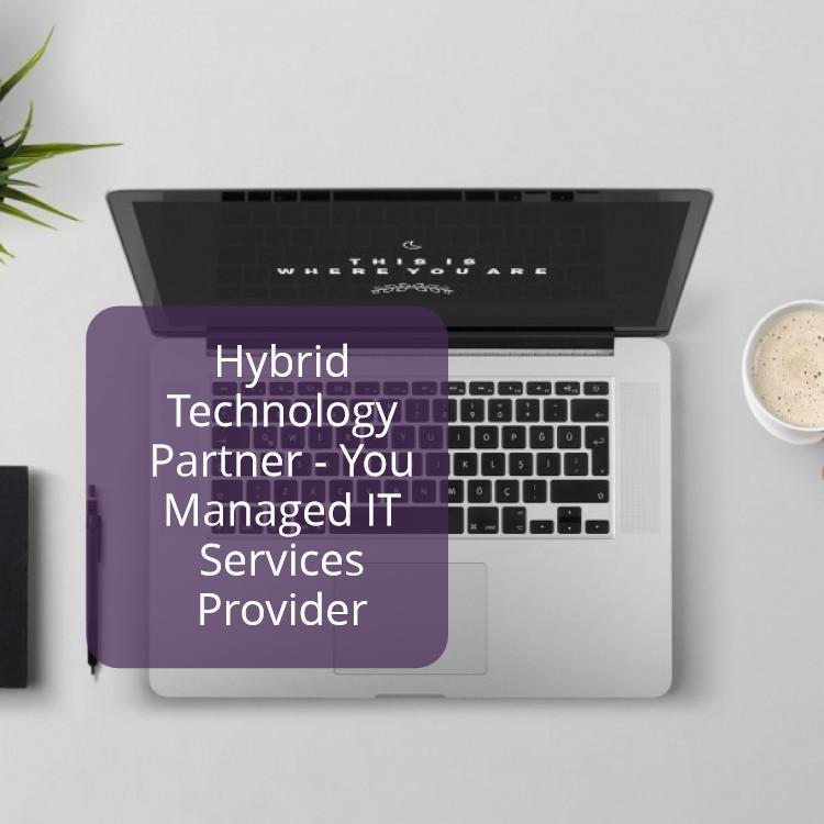 Hybrid Technology Partners, IT Services